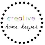 Welcome to Creative Home Keeper