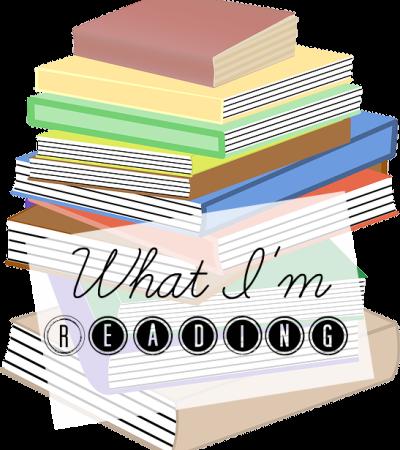 What I'm Reading {November 2014}