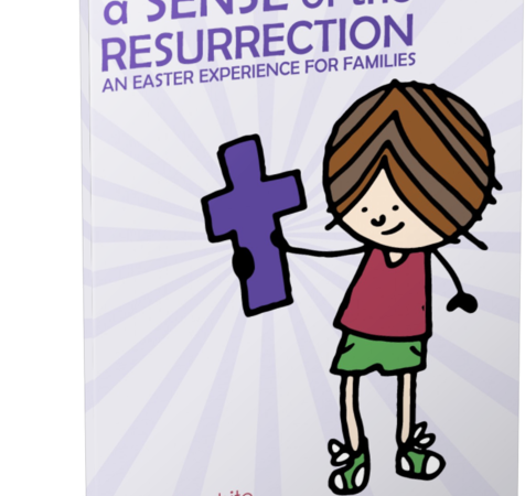 A Resource to Share the story of Easter with your Children