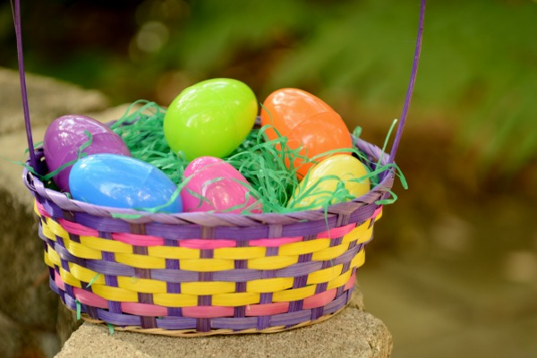 Frugal and Intentional Easter Basket Gift Ideas