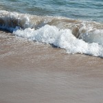 A Reminder of His Faithfulness During the Waves of Grief