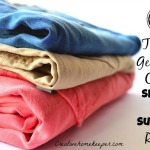 4 Tips to Get Your Closet Spring and Summer Ready