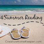 Summer Reading List {Book Notes Link-Up}