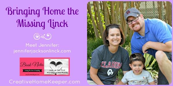 Bringing Home the Missing Linck