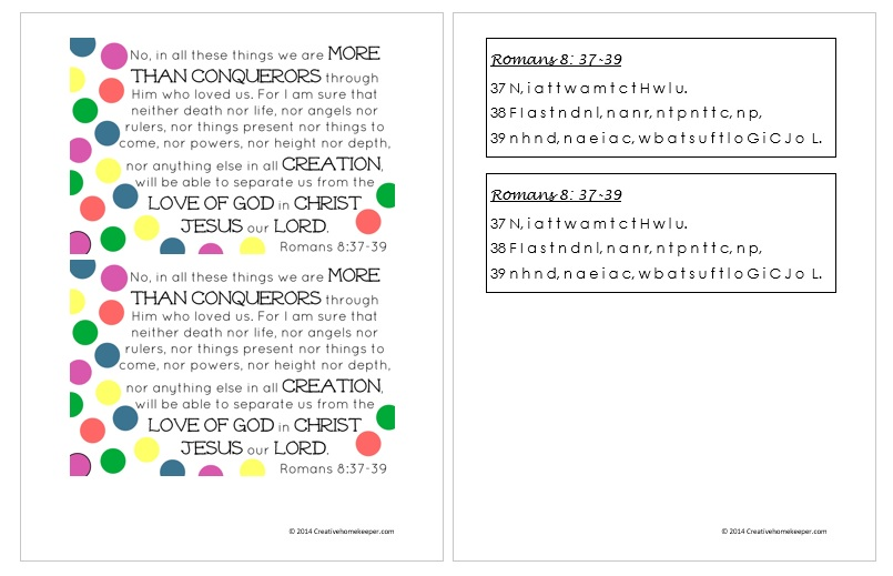Romans 8 3739 screenshot
