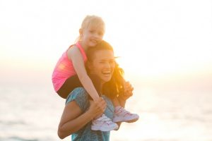 6 Healthy Tips for Moms (& Women in ALL Seasons)