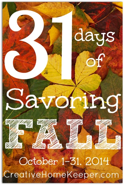 31 Days of Savoring Fall 404 x 600