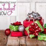 6 Tips for Planning Your Christmas Budget Now