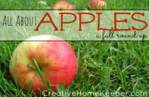 All About Apples featured