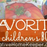 Favorite Fall Books