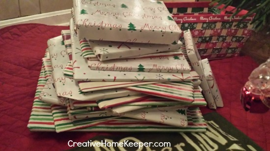 unwrapping christmas books 5
