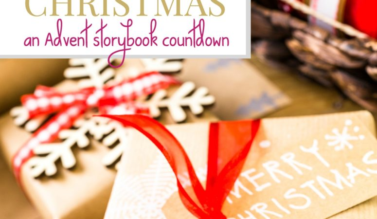 Unwrapping Christmas: An Advent Storybook Countdown
