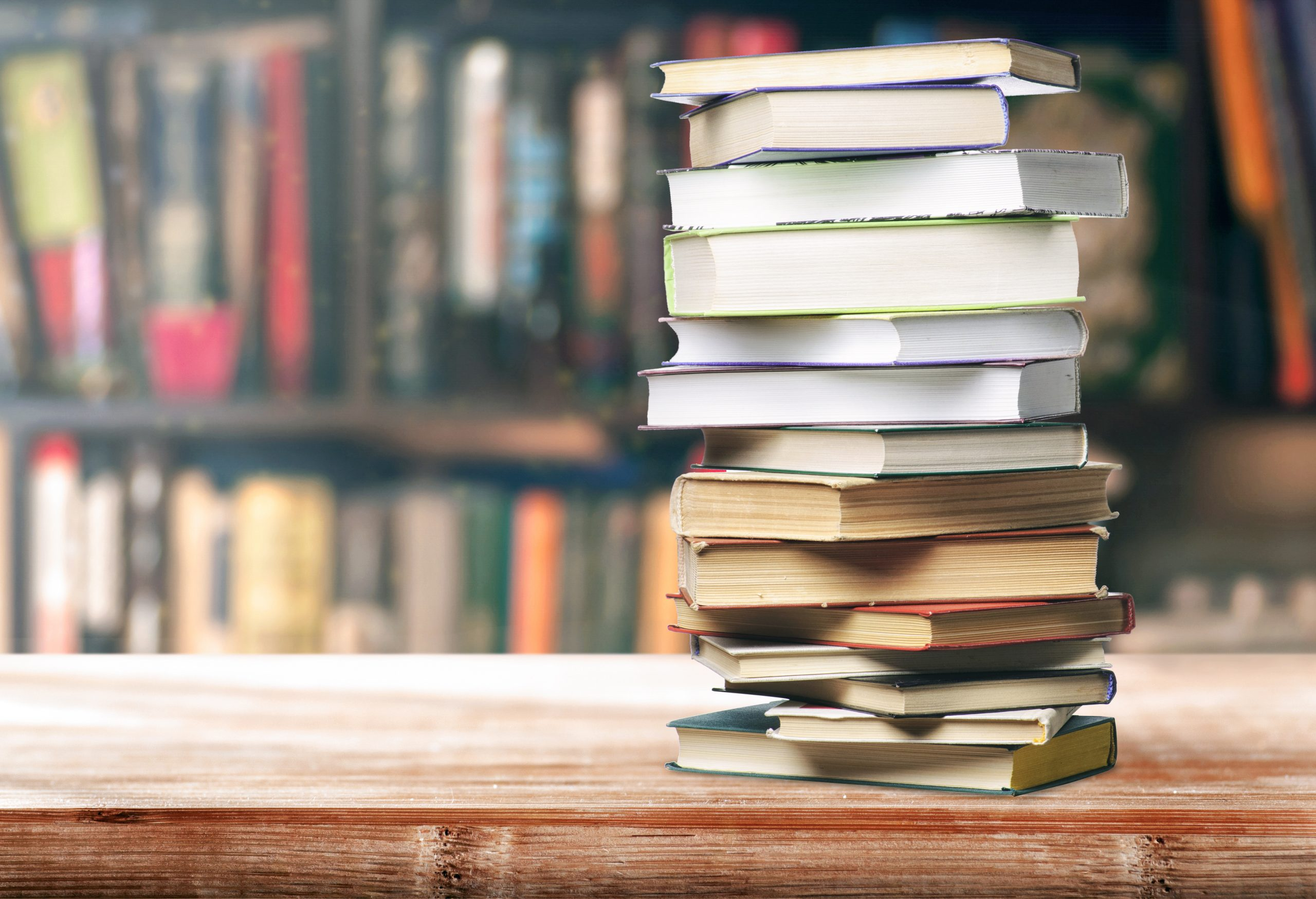 16 Must Read Books to Get You Ready for the New Year