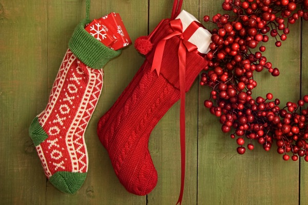50+ Practical and Useful (Yet Fun) Stocking Stuffers
