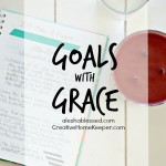 Goals with Grace