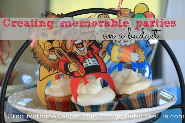 Creating Memorable Parties on a Budget