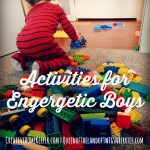 Indoor Activities for Energetic Kids this Winter