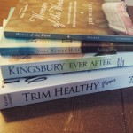 What I'm Reading {February Edition}