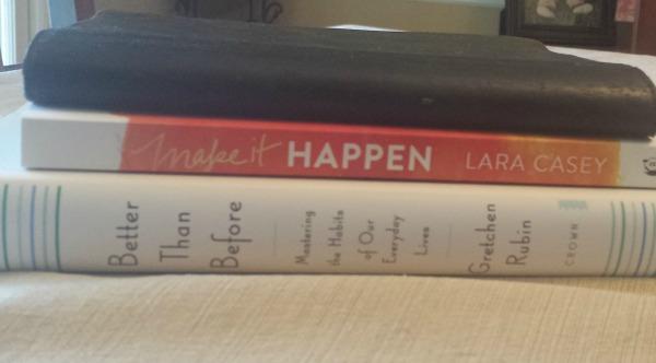 books April 2015