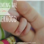 Reclaiming the Joy in Motherhood