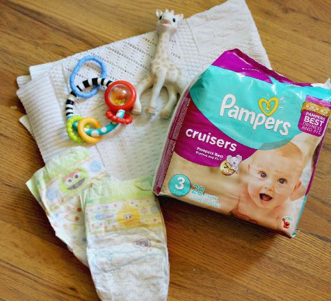 Growing babies have several needs, these baby essentials are important are necessary for what every growing baby really needs.