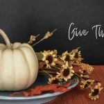 30 Days of Thanksgiving: Cultivating a Heart of Gratitude All Year Long