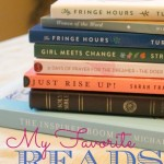 My Favorite Reads of the Year