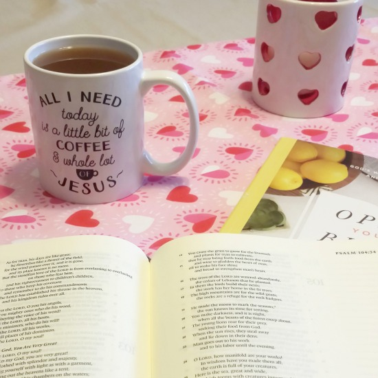 Join the Women of the Word book club! Making God's Word a cornerstone of our faith, family and homes is more than simply just opening your Bible every day, it's also coming to the real understanding that it's vital for growth.