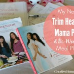 My Trim Healthy Plan and Bi-Weekly Meal Plan