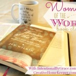 Women of the Word Book Club