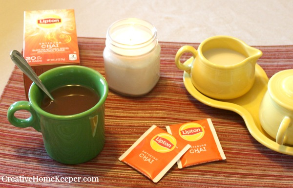 """Refresh and recharge with a simple afternoon ritual by making it a priority to refuel by taking a few minutes of """"Me Time"""". Grab a book and your favorite cup of warm tea to enjoy a little Nap and Me Recharge Time."""
