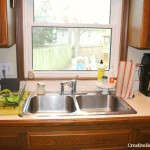 Quick Clean the Kitchen Sink {The 52-Week Home Project Mini-Task}