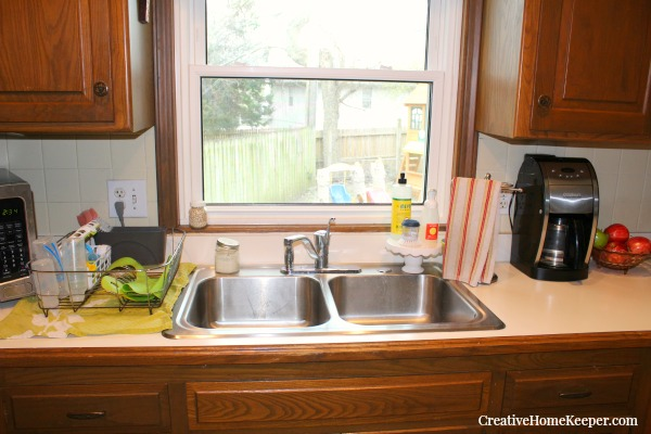 Charmant Countertops Can Be Magnets For Collecting Clutter But With These Simple Kitchen  Counter Organization Tips You