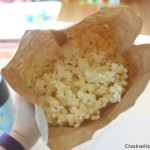 Perfect Airy & Light Popcorn