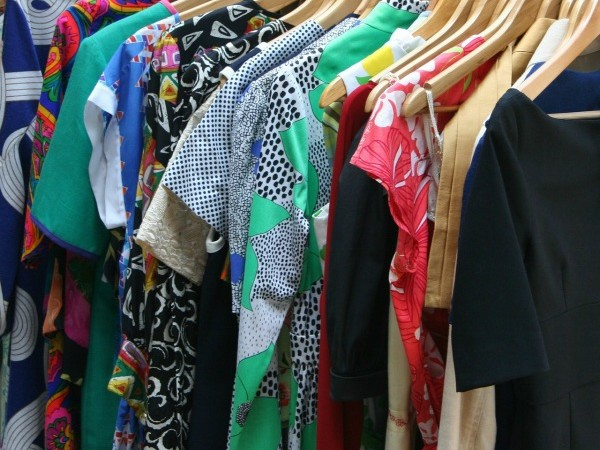 Organizing Your Wardrobe {Part One}