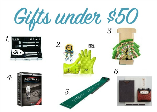 Looking for the perfect gift for dad? This ultimate gift guide for him contains gifts for all budgets including DIY homemade gifts. Gift ideas for the dad's in your life for Christmas, Father's Day or birthdays!