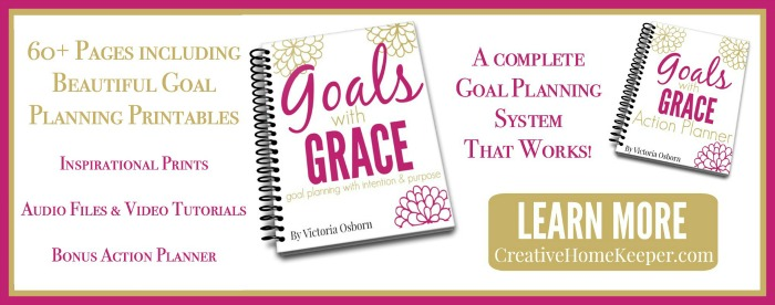 Goals with Grace description banner 700x276