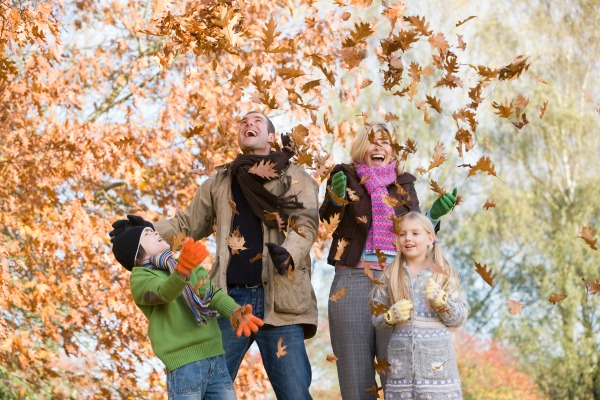 The last 4 months of the year can be a whirlwind of activities but don't forget to savor the season and enjoy time focusing on what truly matters with these simple tips to not only get the most out of the fall and holiday season but also to create memories your family will cherish for years to come!
