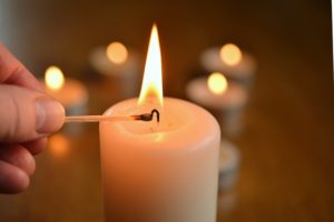 Preparing for a Simple & Meaningful Advent Season