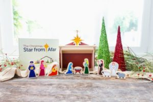 A Star from Afar: An Advent Activity to Celebrate the True Meaning of Christmas