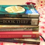 A Massive Reading List for the Year & My BIG Reading Goal