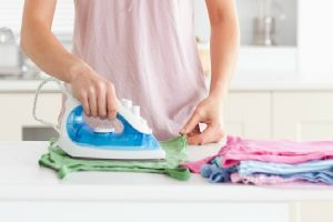 How to Make the Laundry Routine Your Favorite Time of the Day