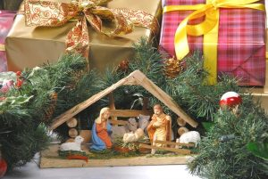 3 Simple Ways to Have a Christ-Focused Christmas
