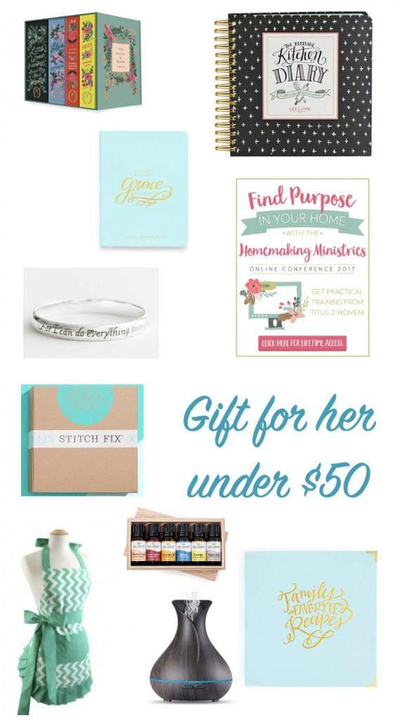 Looking for the perfect gift ideas for her? This ultimate gift guide for moms, grandmothers, sisters and best friends contains gift ideas for her for all budgets. Gift ideas for the women in your life for Christmas, Mother's Day, birthdays or any special day!