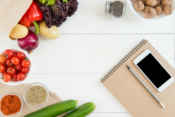 Simplify Meal Planning with the CHK Seasonal Meal Planner