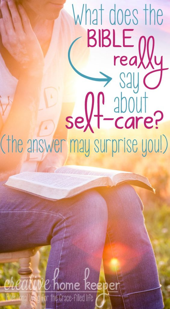"What comes to mind when you hear the term self-care? Does it sound selfish, extravagant, all about pampering and ""me-time"" activities? What if I told you self-care was so much more than a desired list of activities but rather more about true soul-care, filling our cups from the inside so we can pour out?"