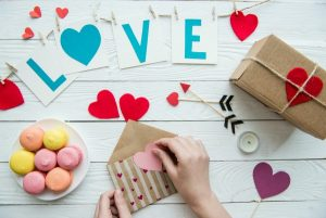 Build a Strong Family with a Secret Valentine Experiment
