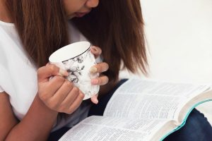 Becoming Women who Delight in Reading The Bible Daily