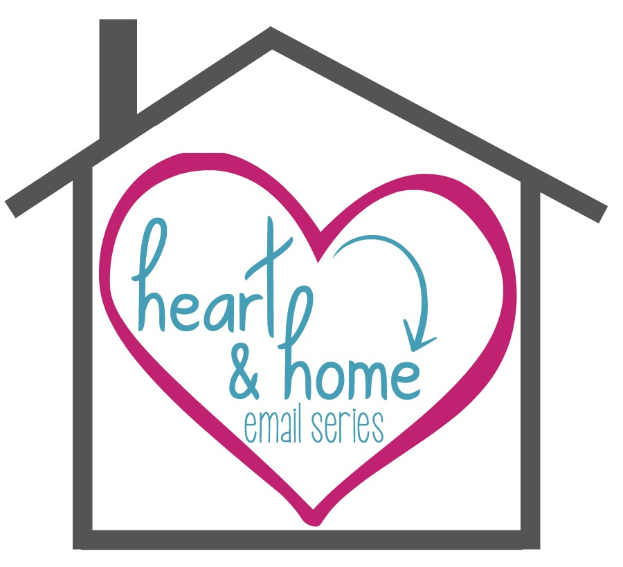 Heart and Home email series