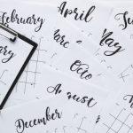 Seasonal Bucket Lists (& Why You Need Them)